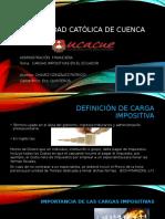 Administracion Financiera....Universidad Catòlica de Cuenca