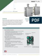 CO EC Datasheet