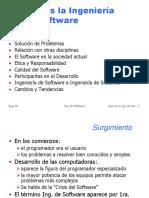 Ing de Soft 01 - Qué es la ingeniería de software.pdf