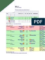 Villar UEFA Europa League