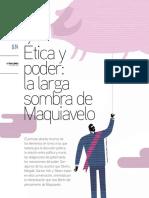 Ética y poder, la larga sombra de Maquiavelo - Mesa redonda.pdf