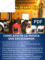 comoafectalamusicaqueescuchamos2-120816161016-phpapp01