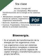 Clase 4 Bioenergia