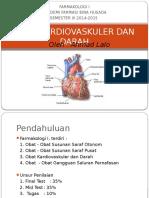 Kardiovaskuler Dan Darah