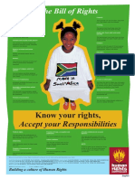 Human Rights Commision - South Africa