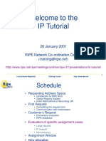 Ip Tutorial Ripe38