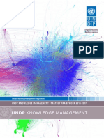 UNDP Knowledge Strategy Report 2502-2 LR 2,7MB