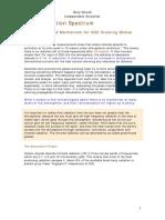 CO2 Absorption Data