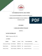 Informe Expo ISO e ITU