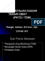 6-7 TDM RA.ppt