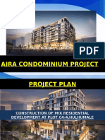 Aira Condominium - Original