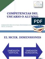 Tema 4 a Las Competencias Cv