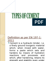 Cement General
