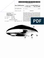 US Patent - Rotating Electrostatic Propulsion System