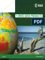 SMOS Data Products Brochure