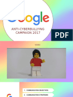 Google Final Presentation