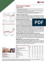 CIMB Economics Update