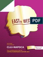 Cluj-Napoca 2021