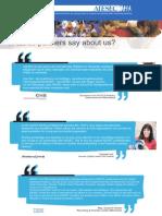 AIESEC in Austria 09/10 Endorsements