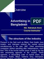 Advertising in Bangladesh