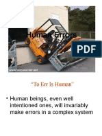 02 Human Error