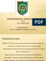 Slide Hiperemesis SITI