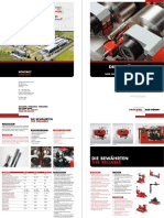 Profiroll Reliable Catalogue