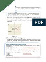 Parabola-geometri Analitik