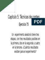 Ejercicios Santillana Grado 9