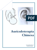 Auriculoterapia Chinesa