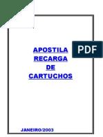 Apostila Recarga de CartuchosORIGINALsem Senha2