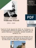 Wundt PRESENTACIÓN