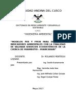 Ingeniería Ambiental - Taller Per (Julio Danilo Bustamante Jaén)