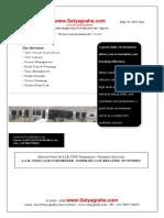 Osmania University L.L.B. (3YDC) LLB VI SEMESTER - PAPER-III