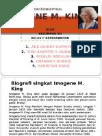 Teori Konseptual Imogene M. King