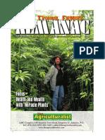 The Tropical Farmers' Almanac 2017