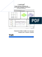 AGC-DP-Editor Gráfico de Armacao