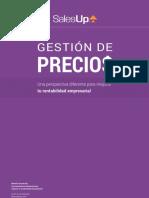 LIBRO.salesUp eBook GestiondePrecios