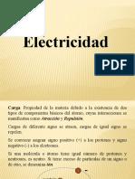 Electricidad UNACanalisis