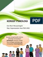 1-Konsep Psikologi 2015