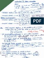 Capitolul 5. Tehnici Matematice in Teoria Semnalelor