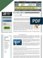 Revista Gerencia - Introducción a BPM_B Hitpass