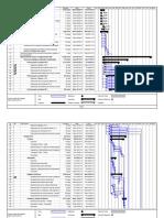 Anexo 2 Microsoft Office Project - Mtto FR5 Pajarito