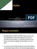 Mapas Mentales IDIT