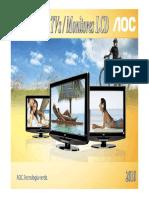 Treinamento Tecnico TV e Monitor AOC.pdf
