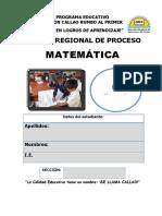 6. Matemática Proceso