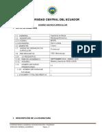 Sylabus de Metalurgia 2014-2015