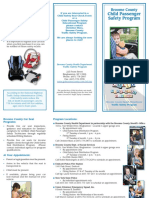 Child Passenger Safety Brochure Final3