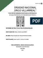 Unfv _ Informe de Prcacticas