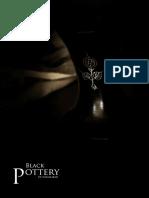 Black Pottery | Nizamabad (UP, India)